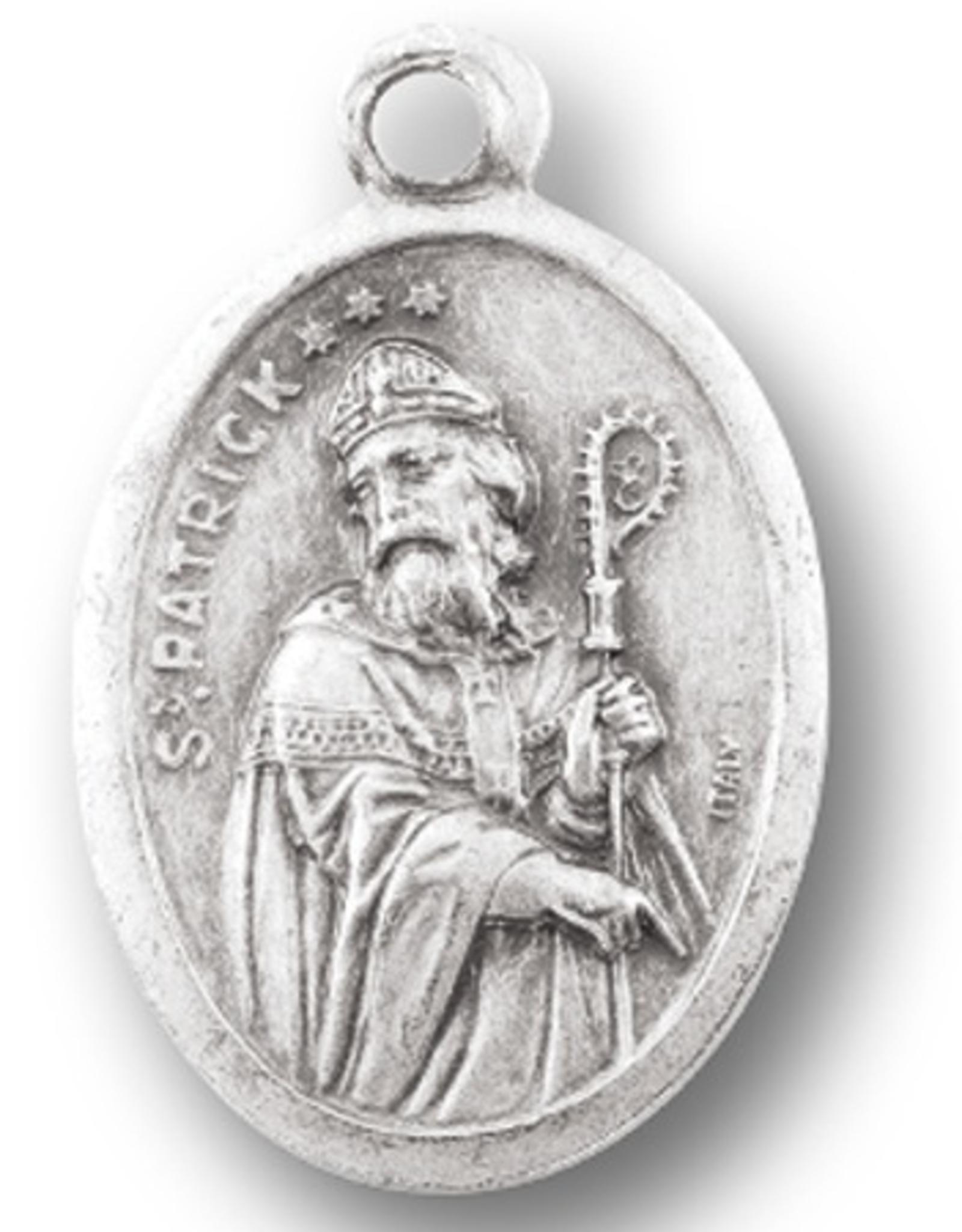 WJ Hirten St. Patrick Medal