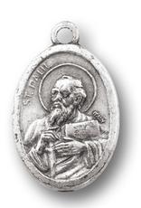 WJ Hirten St. Paul Medal
