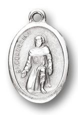 WJ Hirten St. Peter Medals (10/pk)