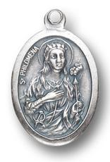 WJ Hirten St. Philomena Medal