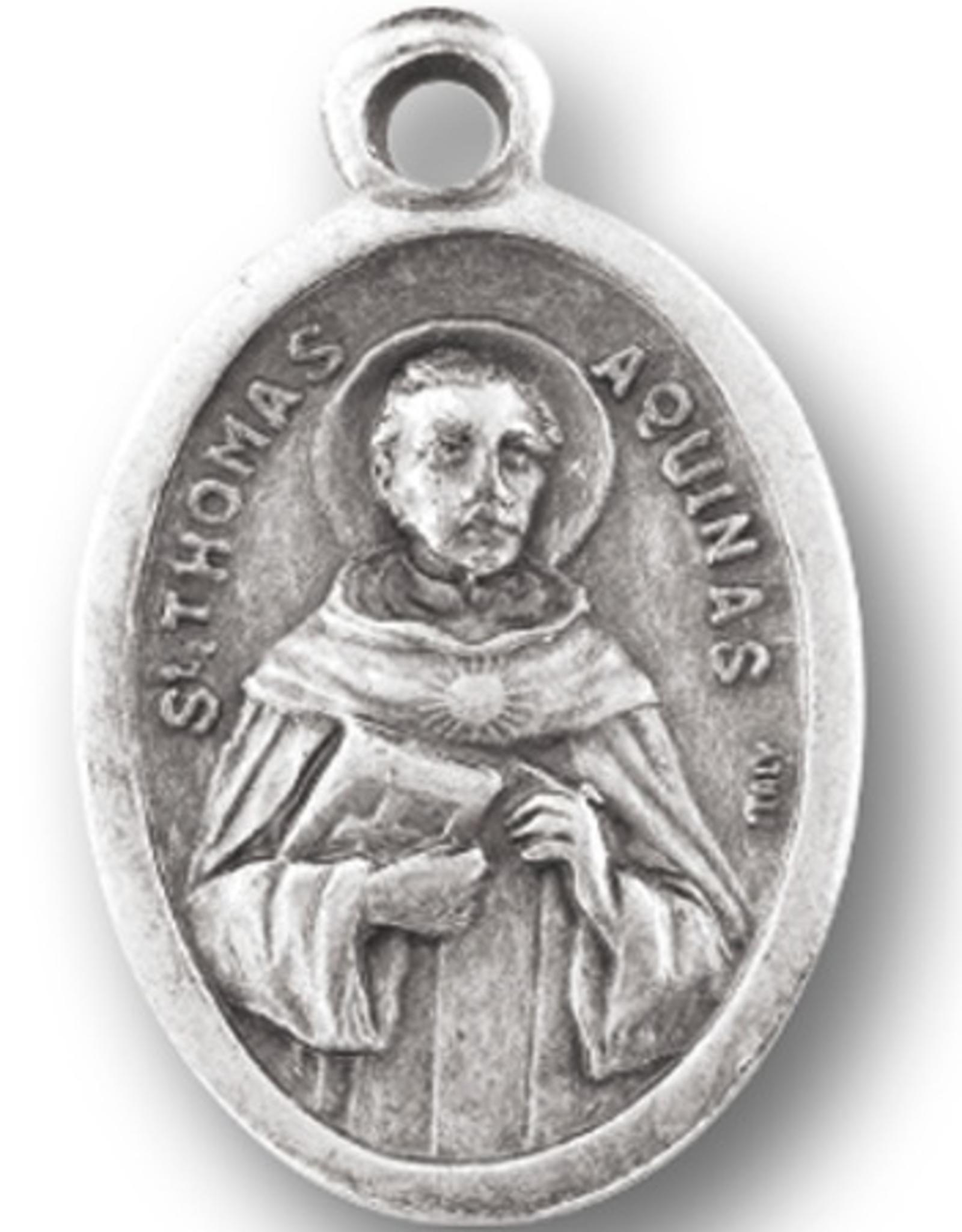 WJ Hirten St. Thomas Aquinas Medal