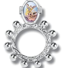 WJ Hirten St. Michael Finger Rosary
