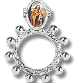 WJ Hirten St. Joseph Finger Rosary