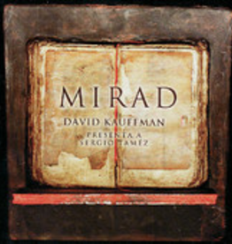 Good For The Soul Music Mirad, David Kauffman (Spanish)(CD)