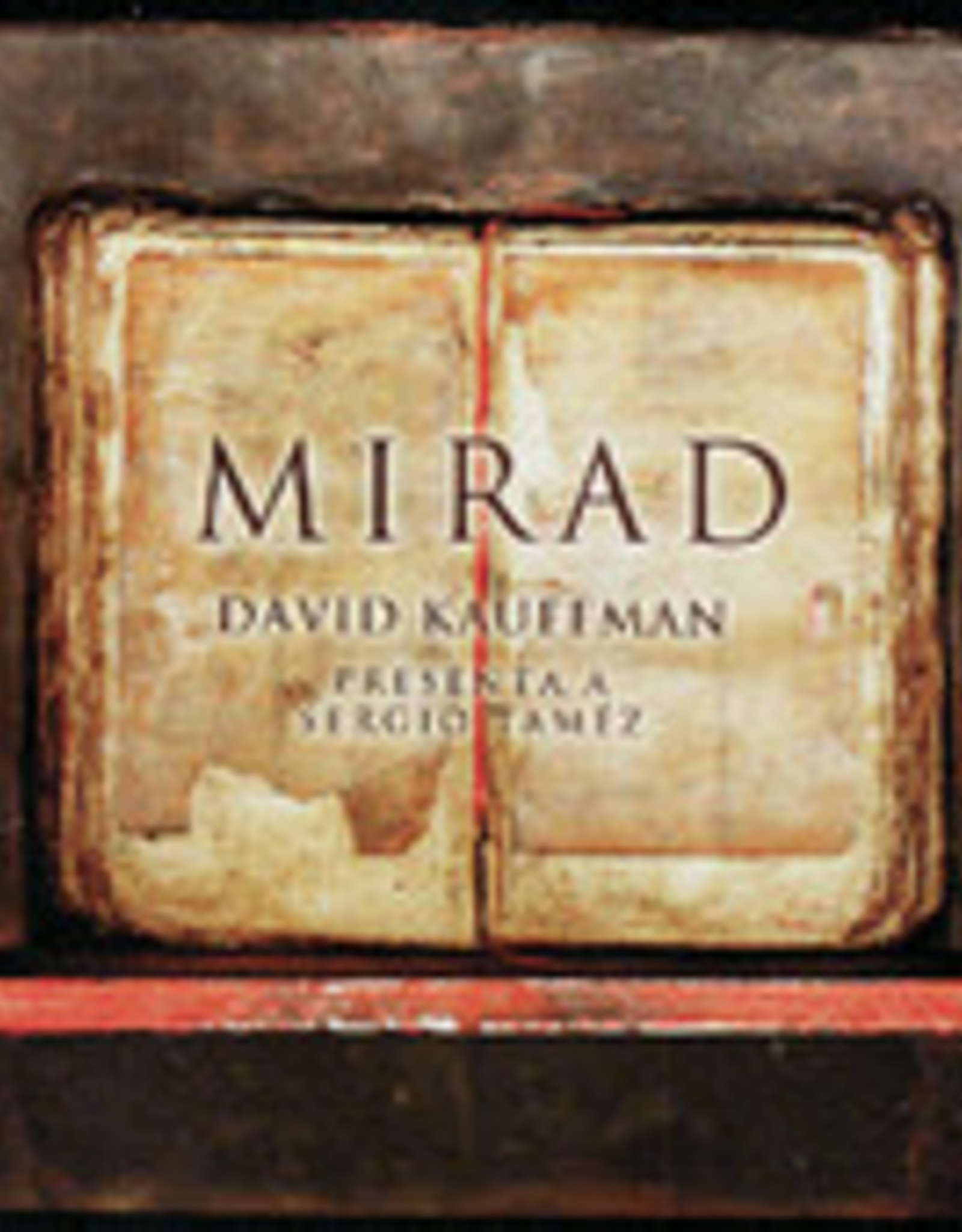 Good For The Soul Music Mirad, by David Kauffmanc (en espanol)