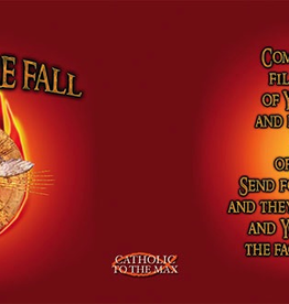 Nelson/Catholic to the Max Let The Fire Fall Mug