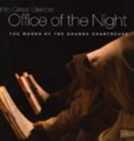 Ignatius Press Into Great SIlence: Office of the Night (CD)
