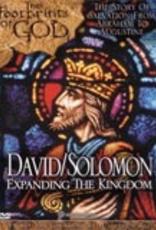 Ignatius Press Footprints of God:  David and Solomon (DVD)