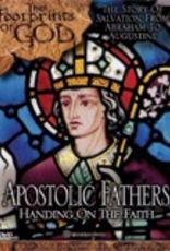 Ignatius Press Footprints of God:  Apostolic Fathers, Handing on the Faith (DVD)