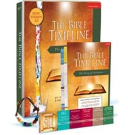 Ascension Press Great Adventure Bible Timeline Kit, by Jeff Cavins