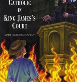 Catholic Word Publisher Group A Philadelphia Catholic in King James Court, by Martin Kennedy (paperback)
