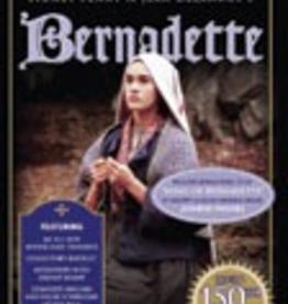 Ignatius Press Bernadette 150th Anniversary Edition (DVD)