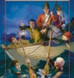 Ignatius Press Peter Treegate's War, by Leanard Wibberley (paperback)