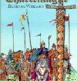 Ignatius Press Son of Charlemagne, by Barbara Willard (paperback)