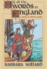 Ignatius Press If All the Swords in England, by Barbara Willard (paperback)