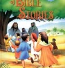 Ignatius Press A Child's Treasury of Bible Stories ((hardcover)