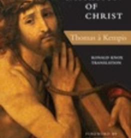 Ignatius Press Imitation of Christ (audio book)(CD)
