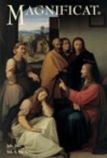 Ignatius Press Magnificat Missal:  July