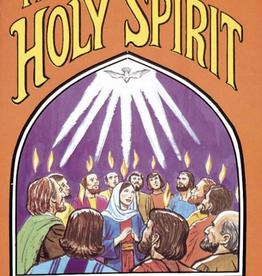 Catholic Book Publishing The Holy Spirit, by Lawrence Lovasik (paperback)