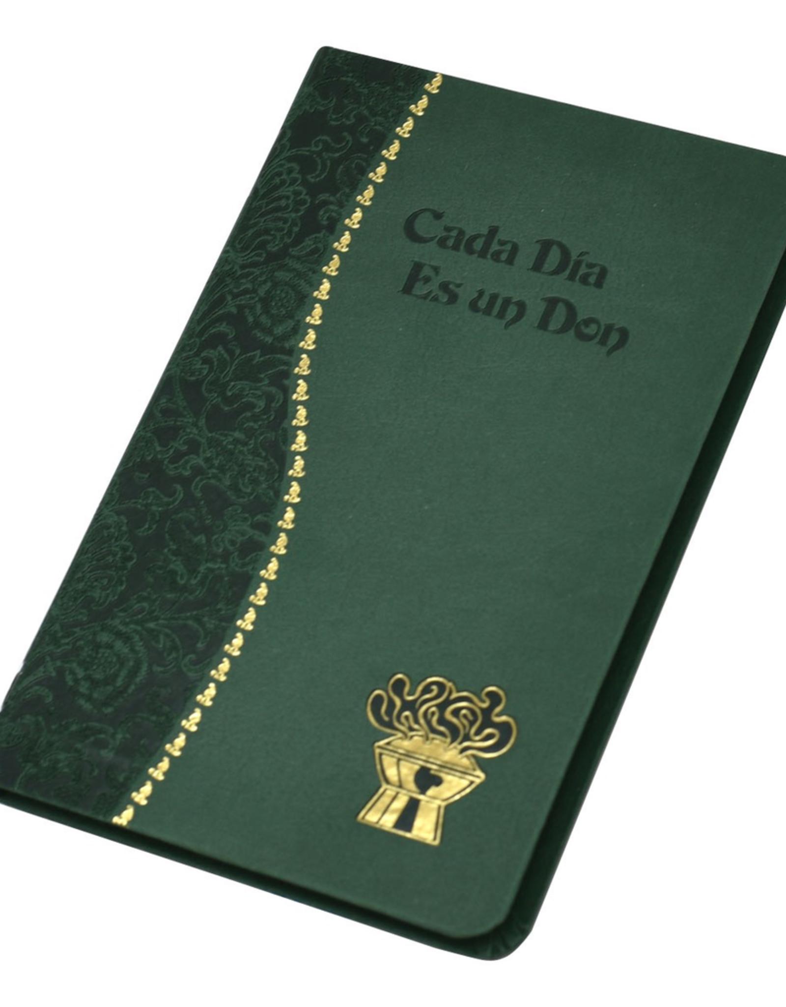 Catholic Book Publishing Cada Dia Es un Don