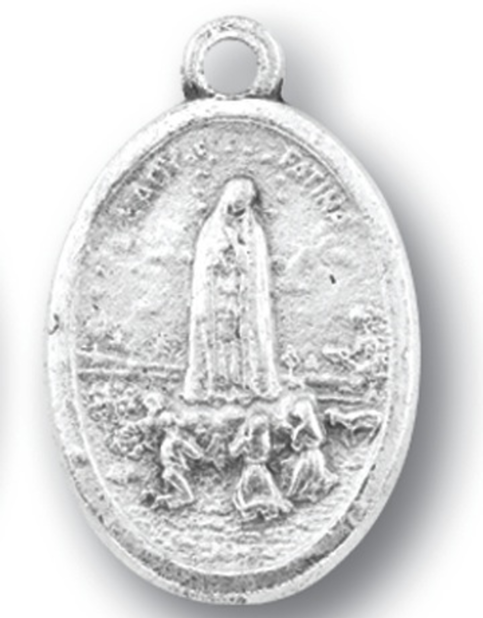 WJ Hirten Our Lady of Fatima Medal