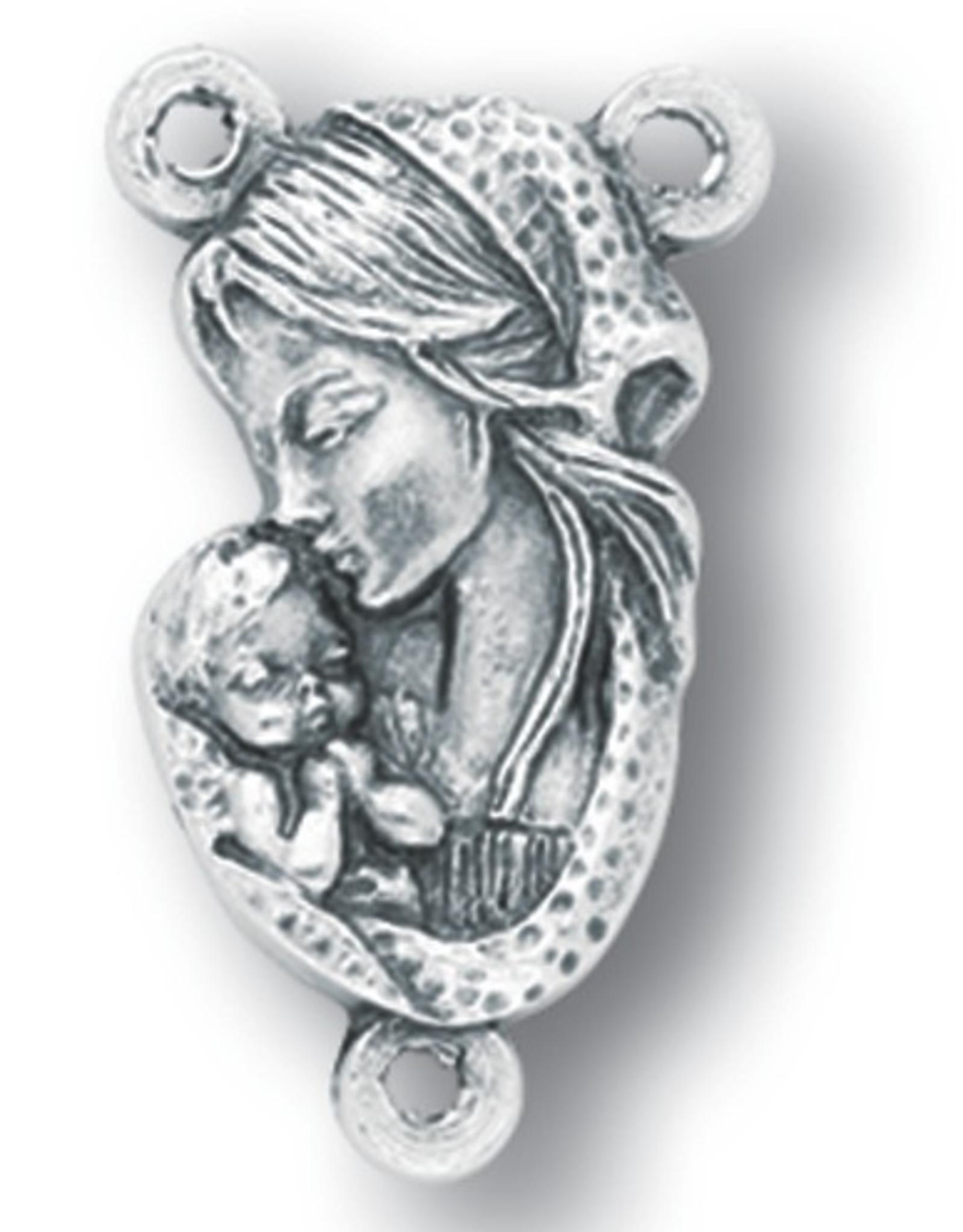 WJ Hirten Madonna & Child Centerpiece