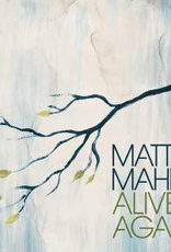 OCP Alive Again, by Matt Maher (CD)