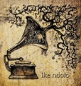 OCP We Are the Beggars, by Ike Ndolo (CD)