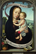 Sophia Institute The Little Book of the Blessed Virgin Mary, by Raoul Plus (paperback)