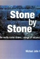 Michael John Poirier Stone by Stone, by Michael John Poirier (CD)