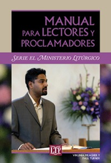 Liturgical Training Press Manual para lectores, Paul Turner and Virginia Meagher