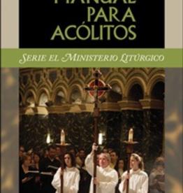 Liturgical Training Press Manual para acÌÄå_litos, by Corinna Laughlin, Paul Turner, Robert D. Shadduck, and D. Todd Williamson