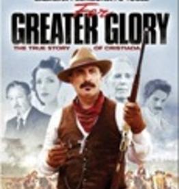Ignatius Press For Greater Glory (DVD)