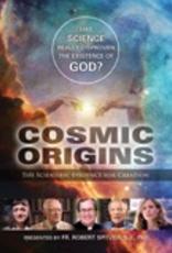 Ignatius Press Cosmic Origins (DVD)