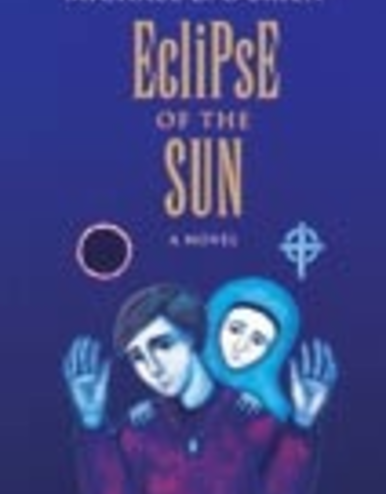 Ignatius Press Eclipse of the Sun:  A Novel, by Michael O'Brien (paperback)