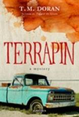 Ignatius Press Terrapin:  A Mystery, by T.M. Doran (hardcover)