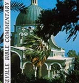 Liturgical Press Collegeville Bible Commentary New Testament Volume 1: The Gospel According to Mathhew, by Daniel J. Harrington (paperback)