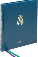 Catholic Book Publishing Collection of Masses of the Blessed Virgin Mary, Vol. 1 Missal (Hardcover)
