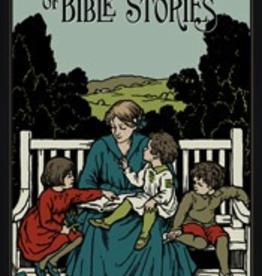 Sophia Institute Read Aloud Book of Bible Stories, by Amy Steedman (paperback)