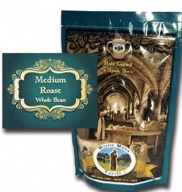 Mystic Monk Mystic Monk Medium Roast (Colombian)-- Ground