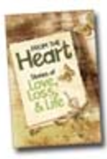 Liguori Press From the Heart: Stories of Love, Loss & Life, complied by Eric Cartaya