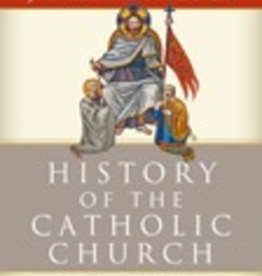 Ignatius Press History of the Catholic Church: From the Apostolic Age to the Third Millennium, by James Hitchcock (hardcover)