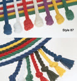 "Abbey Brand Abey Brand Style 87 100% Cotton 81"" Cincture"