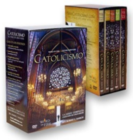Catholic Word Publisher Group Catolicismo (DVD)