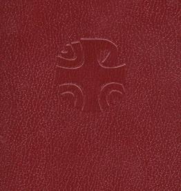 Catholic Book Publishing Liturgy of the Hours Volume II: Lenten Season and Easter Season (Imitation Leather)