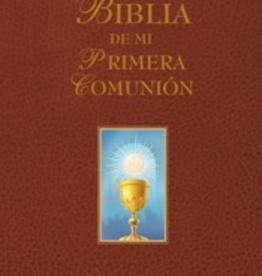 Tan Books Biblia De Mi Primera Comunion