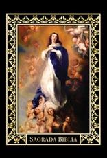 Tan Books Sagrada Biblia Edicion Inmaculada