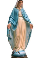 "Santa Teresita 24""  Our Lady of Grace Statue"