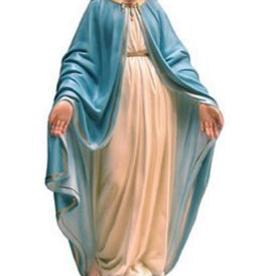"Santa Teresita 20"" Our Lady of Grace Statue"