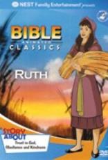 Ignatius Press Ruth:  Animated Classics (DVD)